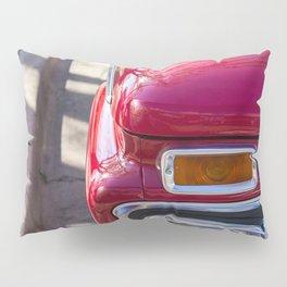Red Truck Pillow Sham