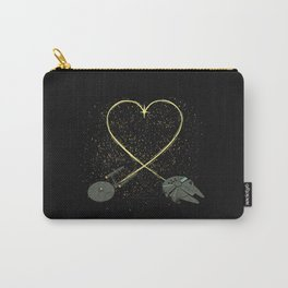 Wars Love Carry-All Pouch