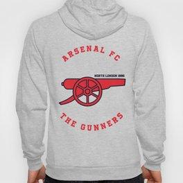 Arsenal Hoody