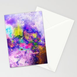 Everything is nothing 13 (therefore it was beautiful) Stationery Cards