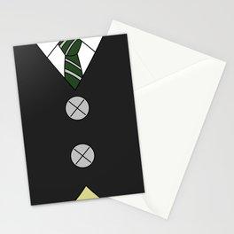 Maka Albarn Jacket Stationery Cards