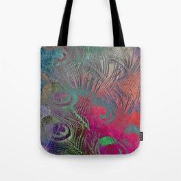 Indian Summer Tote Bag