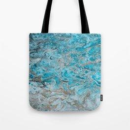 Beach Shallows 2 Tote Bag
