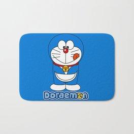 Doraemon cute2 Bath Mat