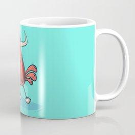 Taurus (Zodiac set) Coffee Mug