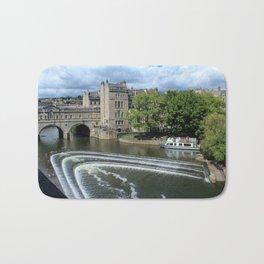 Pulteney Bridge Bath Mat