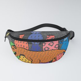 Thrift Store Finds Fanny Pack