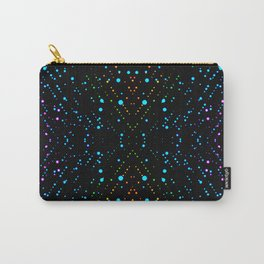 Dot Planet Carry-All Pouch