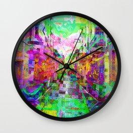 20180408 Wall Clock