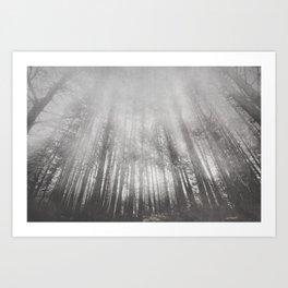 awen Art Print