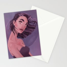 Acne Could Be Beautiful Stationery Cards