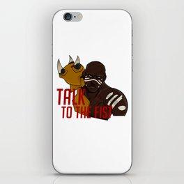 Team Talon Doomfist iPhone Skin