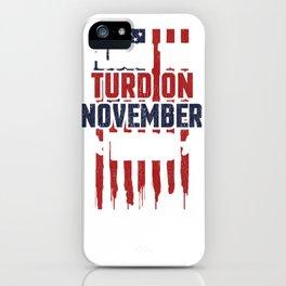 Flush the Turd Biden 2020 Election Campaign iPhone Case