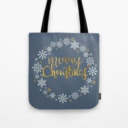 Merry Christmas n.5 Tote Bag