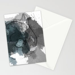 PANDA BEAR Stationery Cards