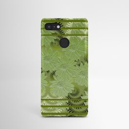Green Haven 2 Android Case