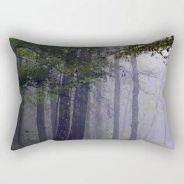 MISTY DAY Rectangular Pillow