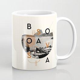 Bossa Nova Coffee Mug