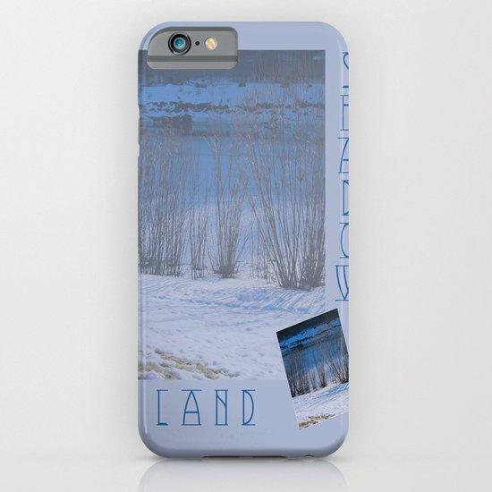 Shadowland iPhone & iPod Case