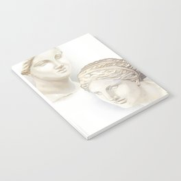 Dueling Aphrodites Notebook