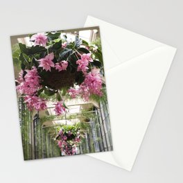 Medinilla Magnifica - botanical photography Stationery Cards