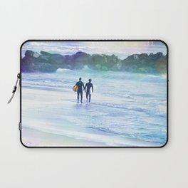 Surfer Boys Laptop Sleeve