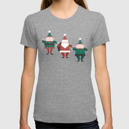 Toy Factory (Patterns Please) T-shirt