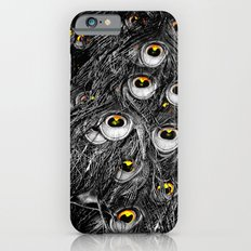Fall Peacock iPhone 6s Slim Case