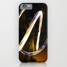 Fire Poi. Slim Case iPhone 6s