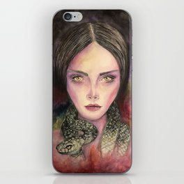 Guilty Conscience iPhone Skin