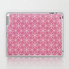 Bubblegum Lotus Laptop & iPad Skin