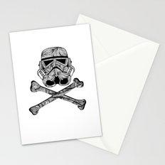 Skulltrooper Stationery Cards