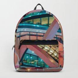 The Gherkin - London Backpack