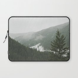 Valley of Trees Laptop Sleeve