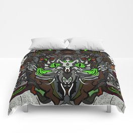 MoreManipFun Comforters