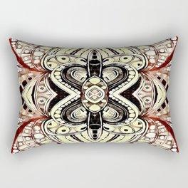Luxious Rectangular Pillow