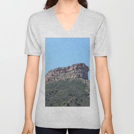Mesa Verde Unisex V-Neck