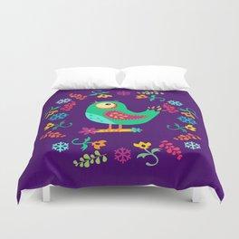 Birdy II Duvet Cover