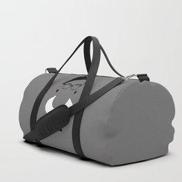 RBG Duffle Bag