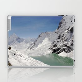 Mountain Paradise Laptop & iPad Skin