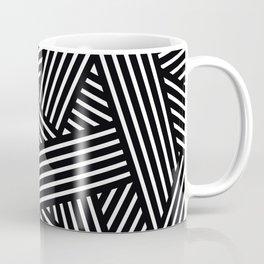 Braided liens Coffee Mug