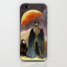 Paul Muaddib iPhone Skin