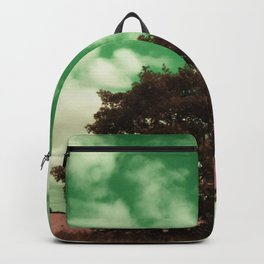 English Wilderness #2 Backpack