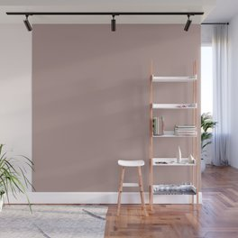 Wizzles 2020 Hottest Designer Shades Collection - Pretty Mauve Wall Mural