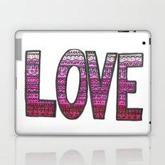 Love Design Laptop & iPad Skin
