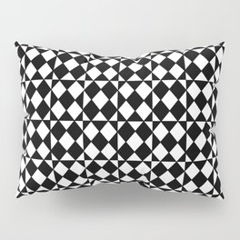 optical pattern 17 Pillow Sham