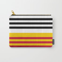 Flag of Loon op Zand Carry-All Pouch