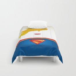 SUPERGIRL Comforters