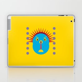 LSD: Dream Emulator Character A1 Laptop & iPad Skin