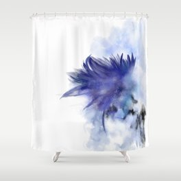 cool sketch 60 Shower Curtain